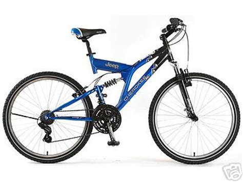 Jeep Tsi Mountain Bike Jeep Mountain Bikes Bike Forums