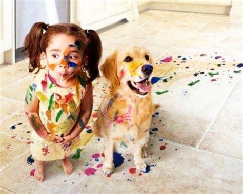 imagenes de niños jugando con animales 191 por qu 233 los ni 241 os deber 237 an tener una mascota contenido