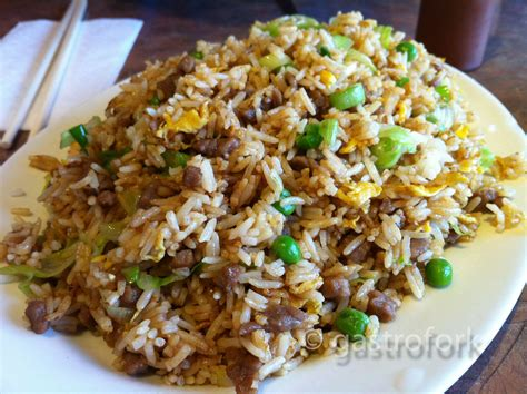House Fried Rice by House Fried Rice