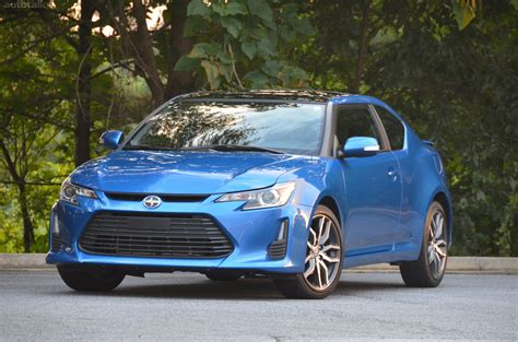 scion tc forum 2014 scion tc review autotalk