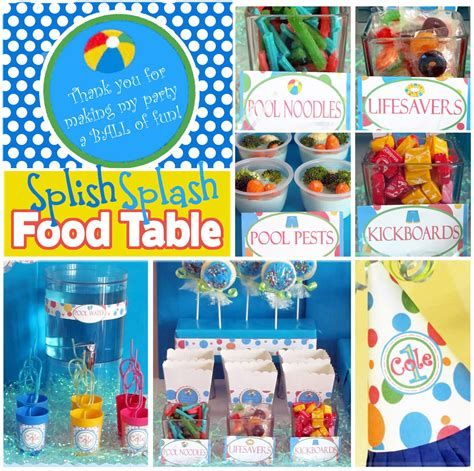 pool party ideas party food on pinterest 111 pins on fruit displays
