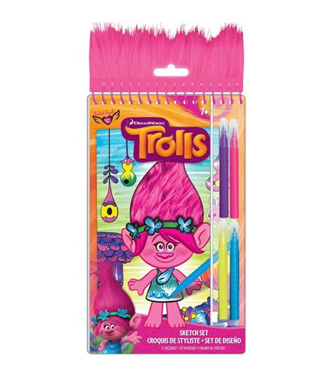 Mainan Trolls Poppy Crayola Original Painting Kit 929 best images about crafts with jo on sharks wooden chest and diy string