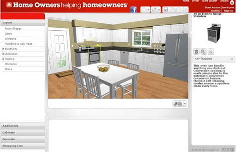 Home Hardware Design Program | home hardware kitchen design software best healthy