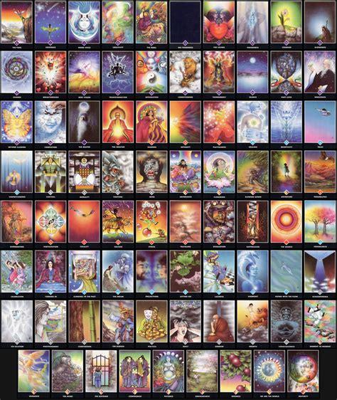 imagenes tarot osho zen or 225 culos europeos tarot osho zen