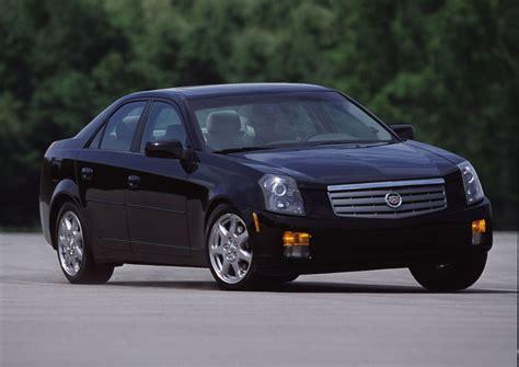2001 Cts Cadillac by 2003 Cadillac Cts Conceptcarz