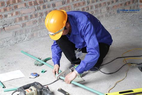 Plumbing Trade Test by Manpower Organized A Trade Test And Skype To Recruit 10 Plumbers And 15