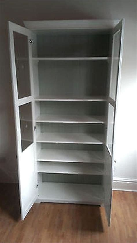 liatorp bookcase liatorp bookcase with glass doors secondhand my