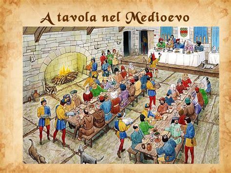 a tavola nel medioevo a tavola nel medioevo 02