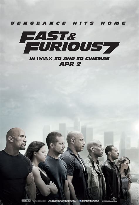 film review about fast and furious 7 fast and furious 7 movie review by tiffanyyong com
