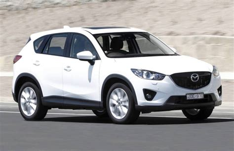 mazda suv range 2014 mazda cx 5 price features and models for updated