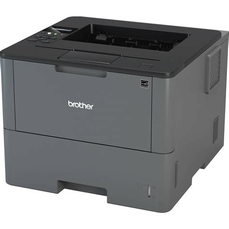 Printer Laser Monokrom hl l6200dw monochrome laser printer hl l6200dw b h