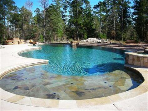 Best Backyard Pools Best Backyard Pools Tomball Tx