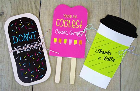 Cool Gift Cards - 20 ways to make your own gift card holders gcg