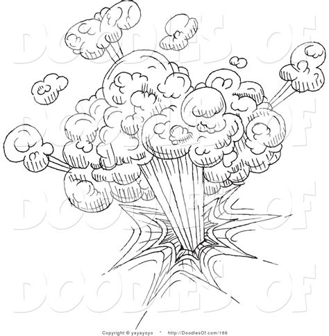 doodle flowers explosion doodle clipart clip cake ideas and designs