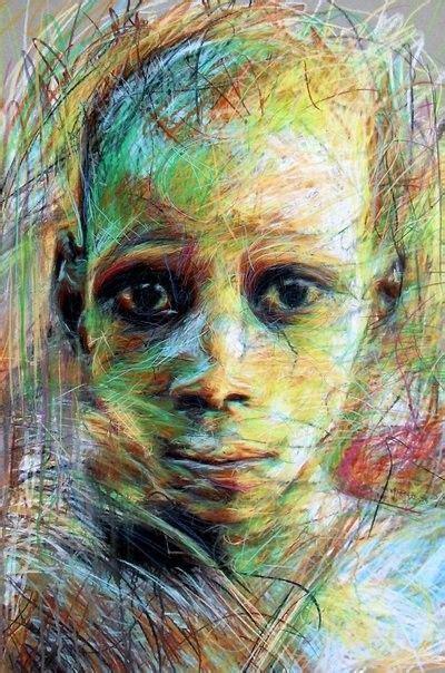 beautiful mark making art drawings art images color