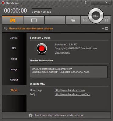 cara download bandicam full version bandicam full versi boleh bagi