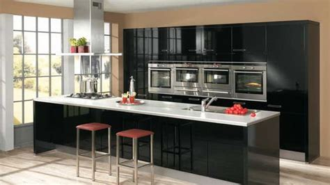 New Designs For Kitchens New Kitchen Designs From Ixina Stylish