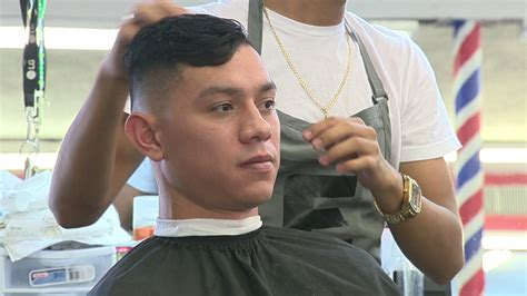 barber downtown pleasanton a cutting perspective barbershop owner shares thoughts