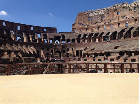 best colosseum tours tour reviews colosseum underground tours autos post