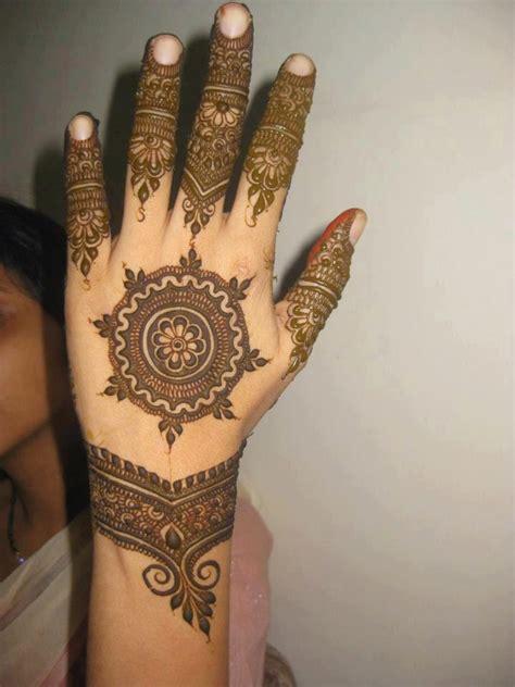 henna design mehendi beautiful latest simple arabic pakistani indian bridal