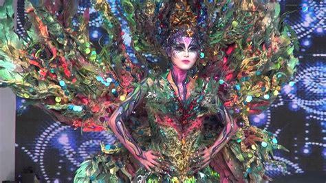daegu painting festival 2015 대구관광 2015 대구국제바디페인팅페스티벌 2015 daegu international