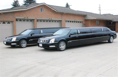 black cadillac black cadillac limousine a one limousine