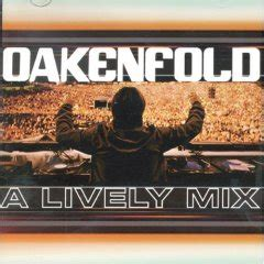 paul oakenfold wiki discography a lively mix wikipedia