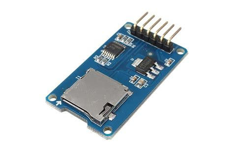 Modul Micro Sd Card Reader And Writer Arduino microsd card modul pro arduino tf card santy cz p蝎 225 telsk 233 ceny za arduino a p蝎 237 slu蝪enstv 237
