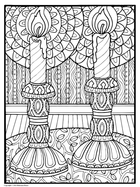 jewish coloring pages for adults the new alternative to meditation behrman house publishing