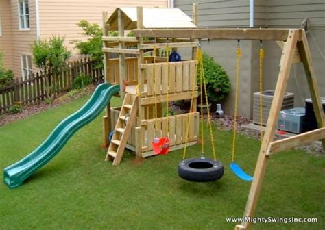 plastic playground sets for backyards 1000 ideas about backyard swings on pinterest swings