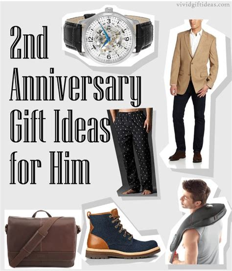 gift ideas for husband 2nd anniversary gifts for husband be gifts for