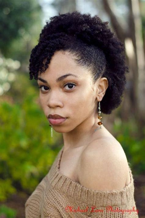 how to pin up natural hair pin by destiny wiley on napturally kinky curly pinterest