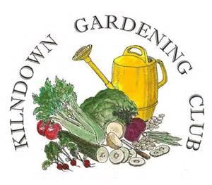 Garden Club Logo Kilndown Gardening Club