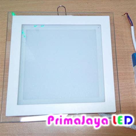 Downlight Led 18w 18watt Ob Kotak led panel downlight kotak kaca