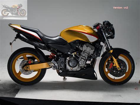 Motorrad Gabel Gold Lackieren by Dein Honda Hornet Forum Thema Anzeigen Der Doc Will
