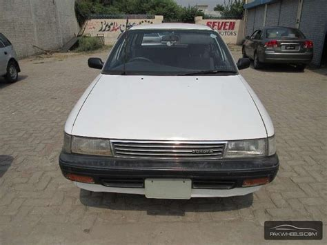 1993 Toyota Corolla For Sale Used Toyota Corolla 1993 Car For Sale In Gujranwala