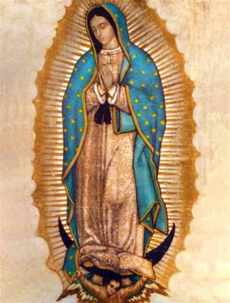 imagen de la virgen maria original el camino de maria edicion 553 nuestra se 209 ora de