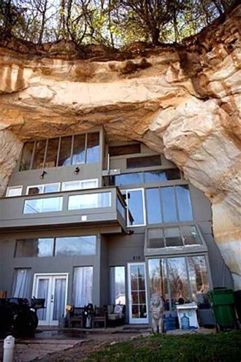 cave house festus cave house missouri arkit pinterest