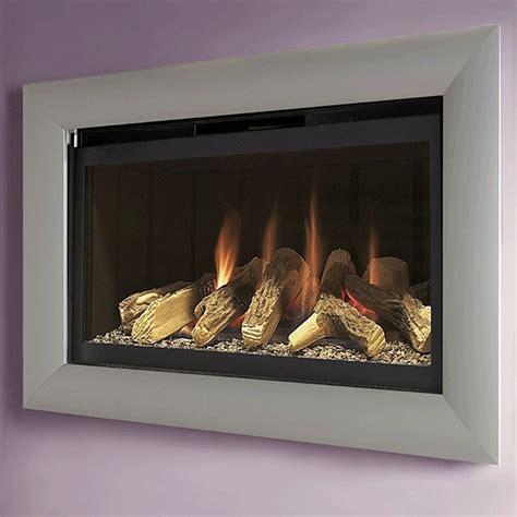 gas fireplace no chimney flavel balanced flue gas no chimney silver