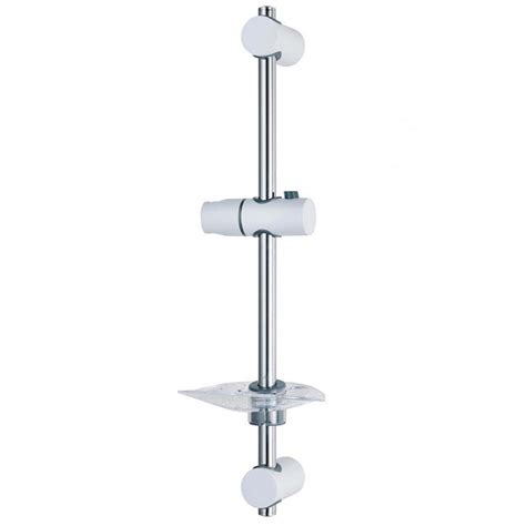 Plumbing Risers triton lewis shower riser rail now at plumbing co uk