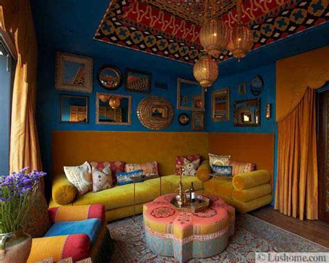 moroccan decorations home 20 moroccan decor ideas for exotic and glamorous outdoor rooms