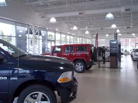 Ganley Chrysler Jeep Dodge by Cunningham Chrysler Dodge Jeep New Used Dealership