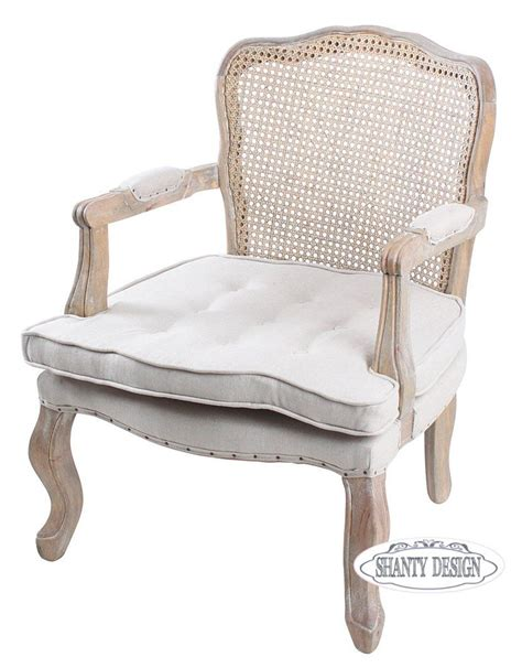 poltrone country chic poltrona vienna shabby chic sedie