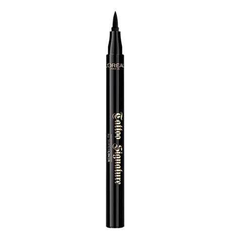 tattoo liner opiniones l or 233 al tattoo signature by super liner paco perfumer 237 as
