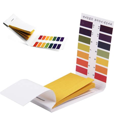 160 ph 1 14 universal lab range litmus test paper