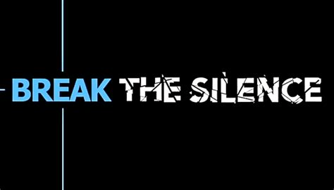 breaking the silence a call to the church to help victims of child abuse books no contact orders