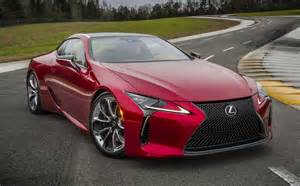 lexus colors 2017 lexus lc500 colors visualizer black chrome looks