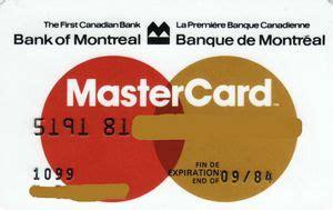 bank of montreal bank code bank card mastercard 1 bank of montreal canada col ca