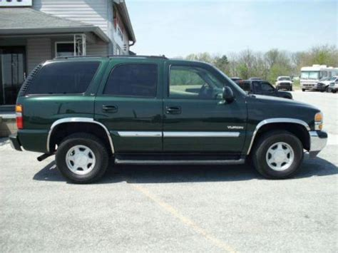 how to sell used cars 2003 gmc yukon windshield wipe control find used 2003 gmc yukon slt in 2622 us highway 31 s greenwood indiana united states for us