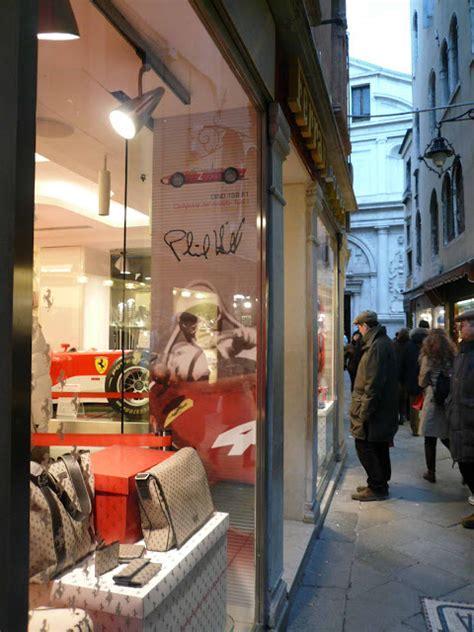 Ferrari Shop Venice by